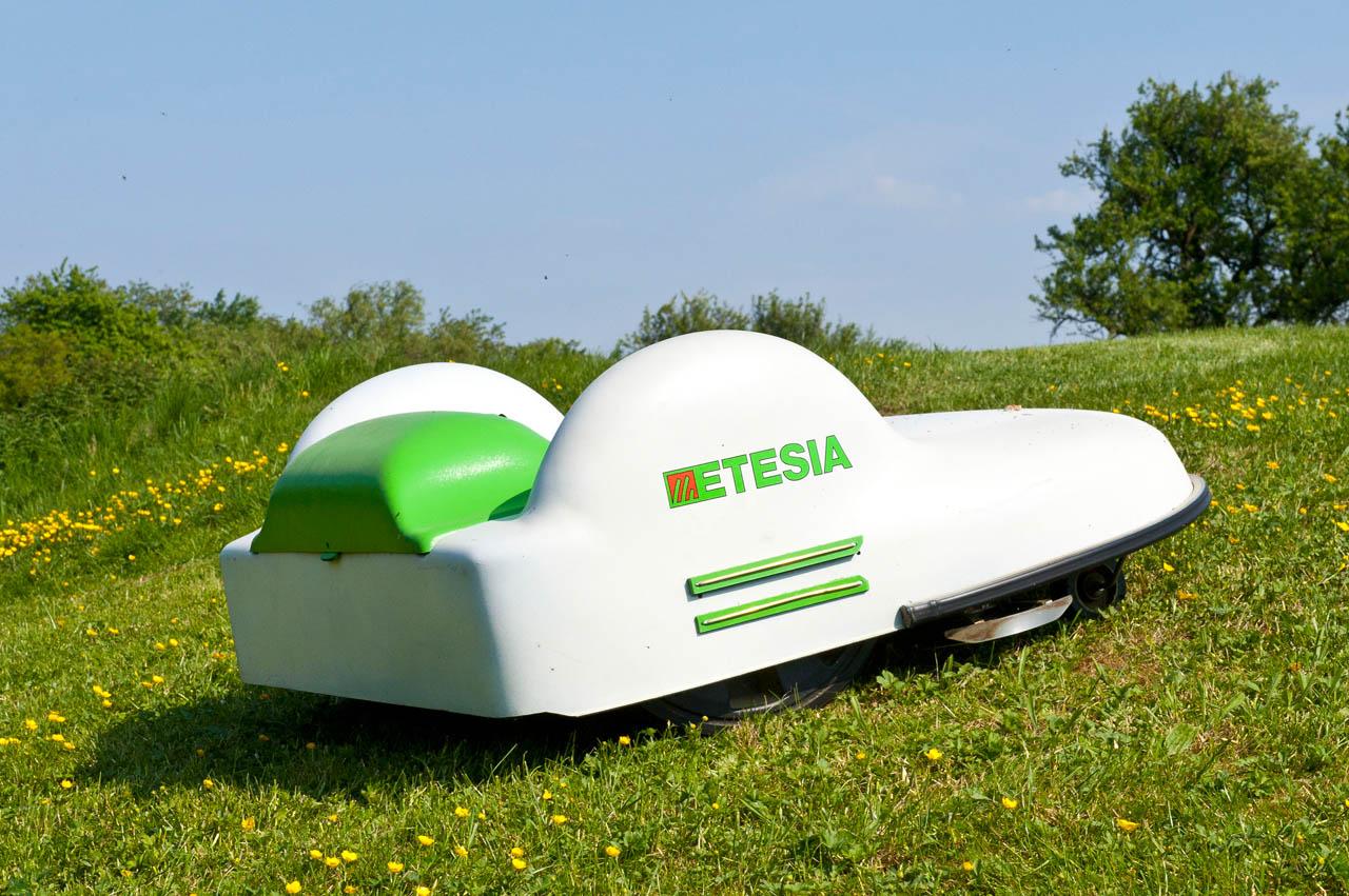 Etesia Mähroboter online bestellen bei Boerger Motorgeraete