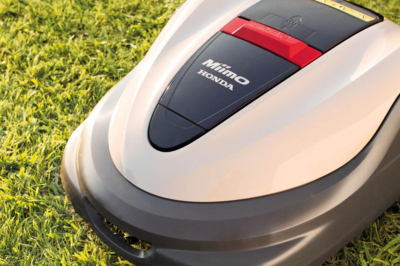 Honda MIIMO Rasenroboter online bestellen bei Boerger Motorgeraete