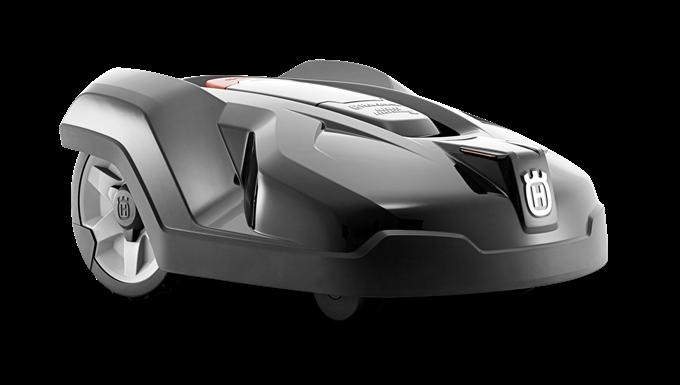 Husqvarna Automower 2018 technische Änderungen