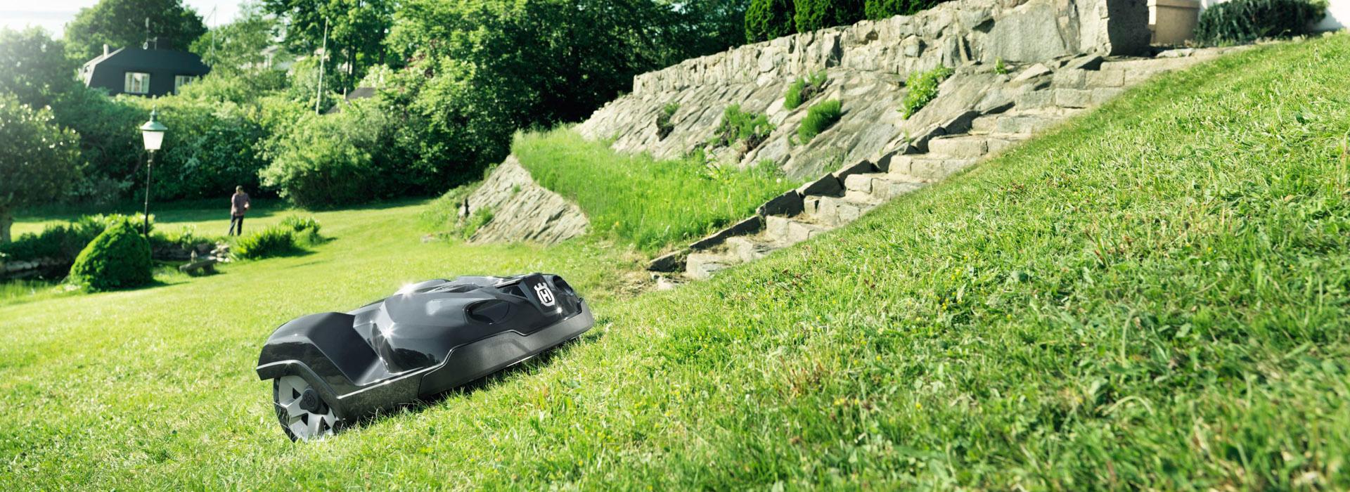 Boerger-Motorgeraete-Husqvana-Automower-Rasenroboter-FAQ