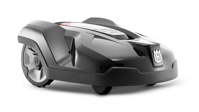 Husqvarna 420 Automower - 967 67 31-12