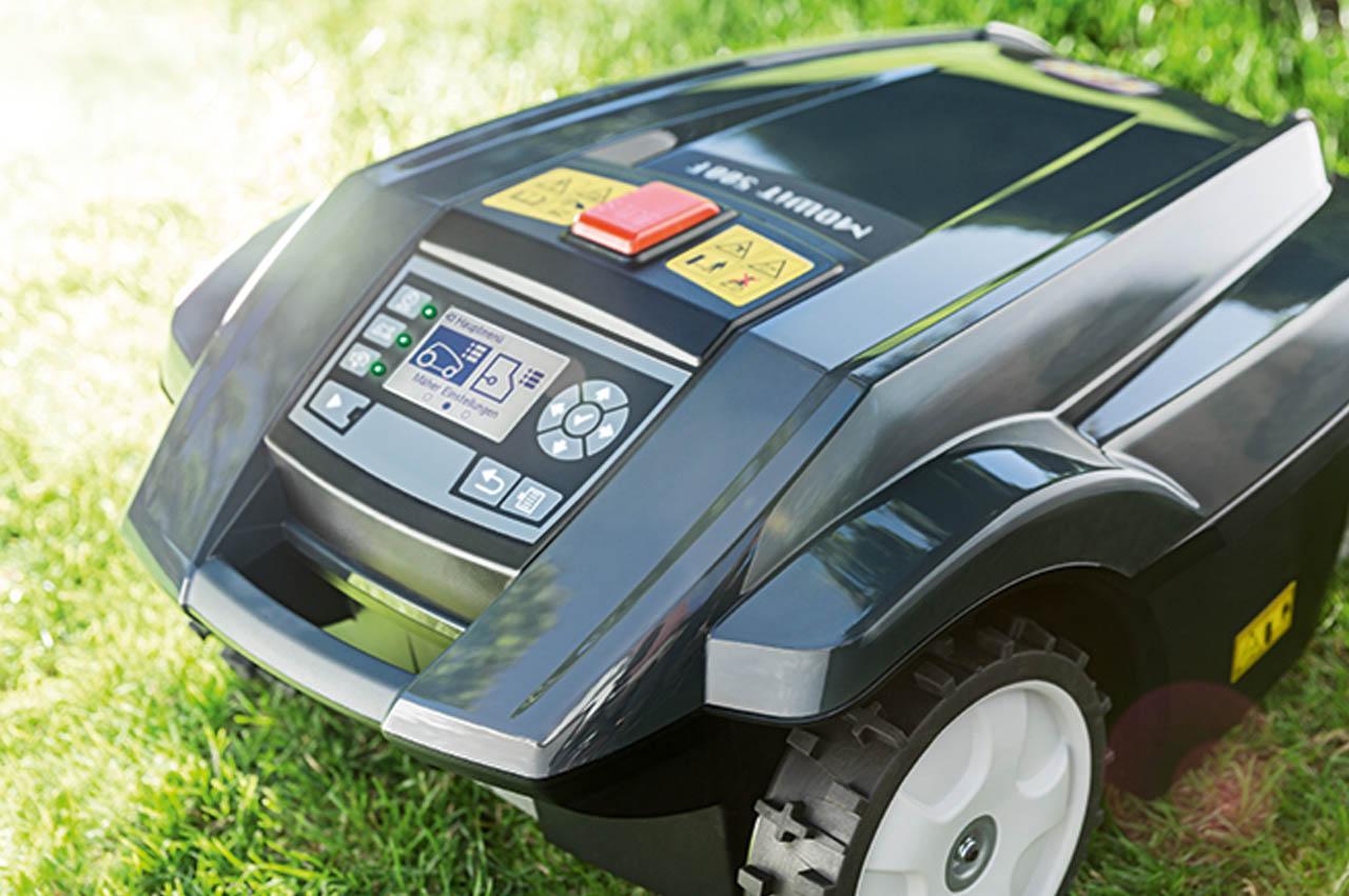 Sabo MOWiT Zubehoer und Ersatzteile online bestellen bei Boerger Motorgeraete