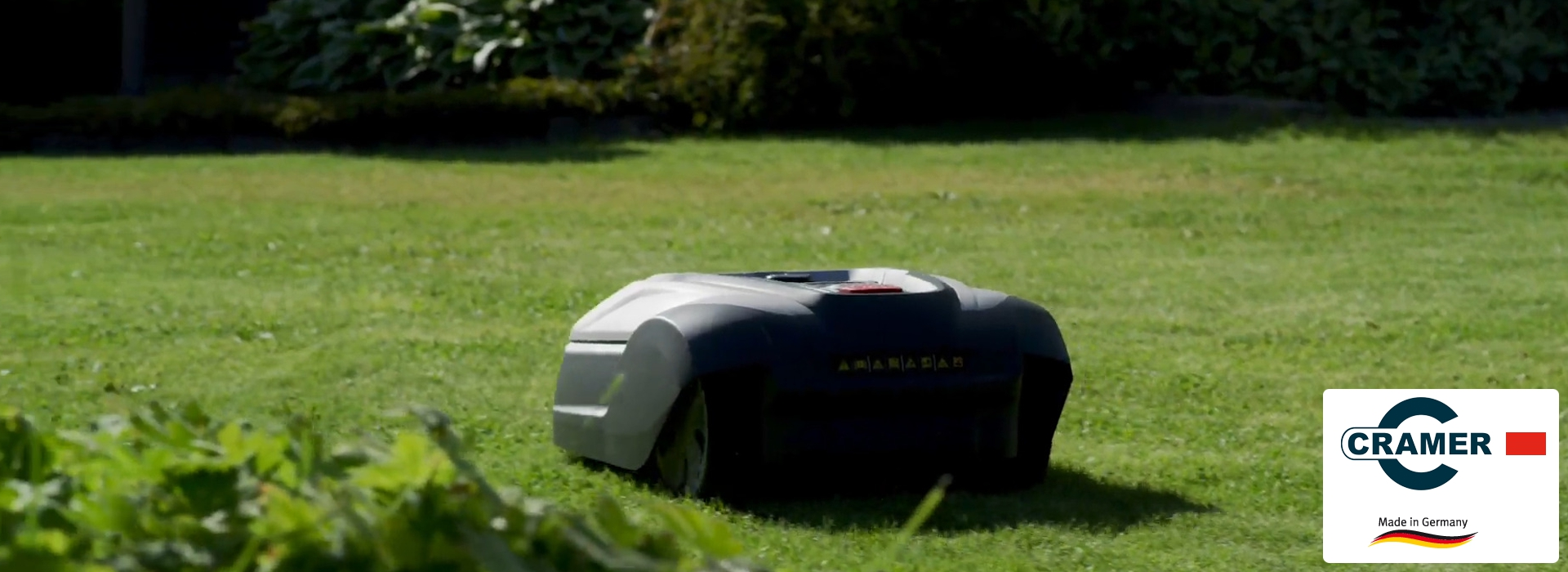Cramer Roboter